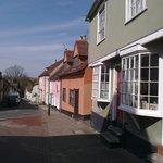 Maidenburgh Street