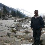 Beas Kund  |  Kullu District, Manali on 17 march2014