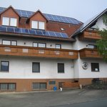 Photo de Hotel Zur Igelstadt