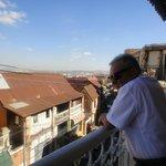 Photo de Hotel Brajas