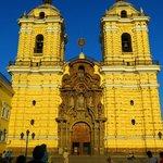 Church belfries