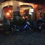 ภาพถ่ายของ Friends Cafe Jomtien