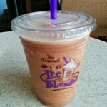 Coffee Bean at the entrance to Cititel from Mid Valley Mall