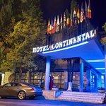 Continental Hotel Suceava