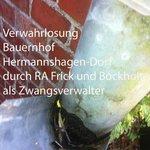gutshof tick hauptstr. 18317 Saal Rechtsanwalt Frick Bockholt Fischerweg 408