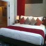 Heritage Room - King-size bed