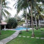 Photo de Residencias Laguna Suite II