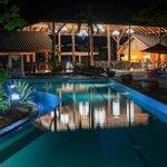 Photo de The Bodhi Tree Yoga Resort