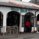 Ninos restaurant