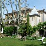 Villa Saint-Louis