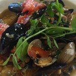 Penn Cove Mussels & Clams