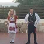 the  greek dancers brilliant