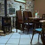 Abbey Farm Tea Room & Bistro