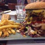 Bilde fra Garibaldi Pub Steakhouse