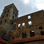 Monastery Sant Pere de Rodes