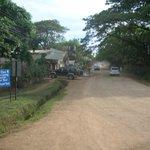 streets of Tamarindo