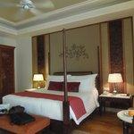 grand merchant room