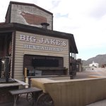 Big Jakes's restaurant