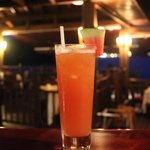 Great drinks, Rum Punch