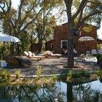 Valle del Arroyo casas rurales B&B