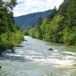 Row River