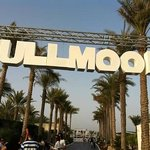 Fullmoon party!
