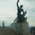 Λόφος και Άγαλμα Γκέλερτ