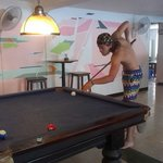 Free pooltable