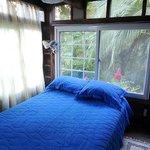 room 3 - feels like a tree house