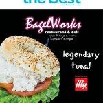 legendary tuna!!