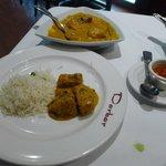 Chicken Mircha Bhuna