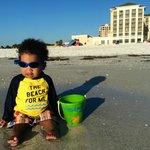 Sandpearl beach