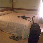 Pedazo de suite por lo menos por lo menos 10 m2