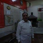 Owner/Cook at Mounir