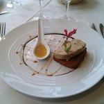Le Restaurant Gastronomique Villa Cahuzac