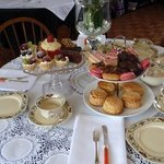 Riseley Village Tea Room