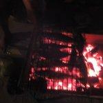 barbecue de poisson