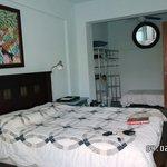 Sierra Palms room