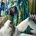 Arts Mural