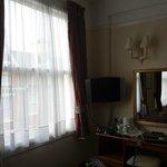 Suite room - furnitures