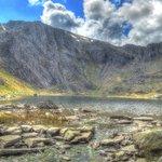 Cwm Idwal National Nature Reserve
