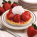 Strawberry Piebaby