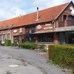 auberge / restaurant