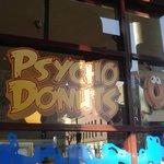 Foto de Psycho Donuts