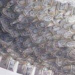 beautiful ceiling detail