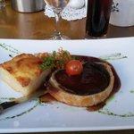 Beef Wellington Main