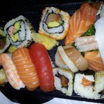 Ichioshi Sushi Bar & Take Away