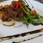 Restaurante Romeria
