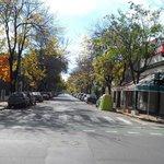 Rua de Buenos Aires