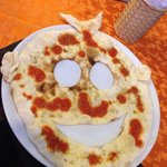 Trattoria Pizzeria Al Lupo